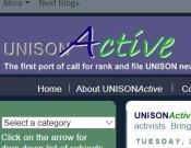 UNISON Active