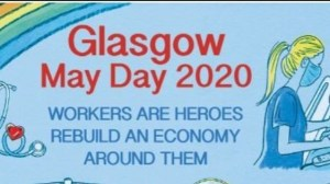 STUC May Day Online Event
