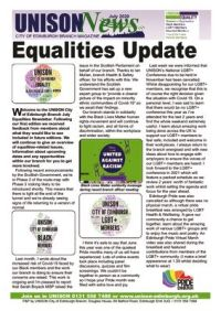 thumbnail of Equalites Newsletter July