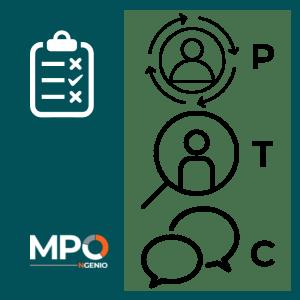 MPO personnality talent communication