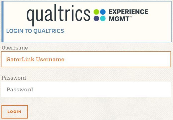 UF Qualtrics login page.JPG