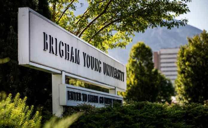 BYU Academic calendar Key dates and deadlines