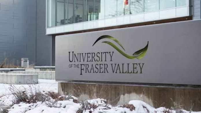 myufv university of the fraser valley portal.