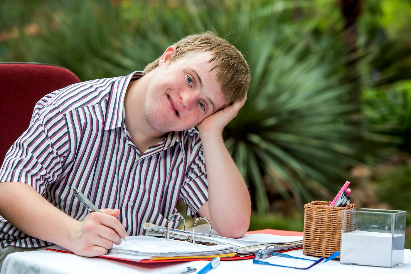 Care For People With A Learning Disability