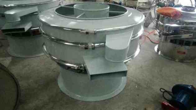 overview of paper pulp sieve