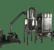 extrafine-pulverizer