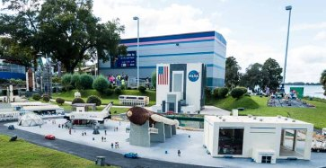 Kennedy Space Center