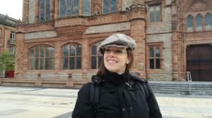 Visita a Derry