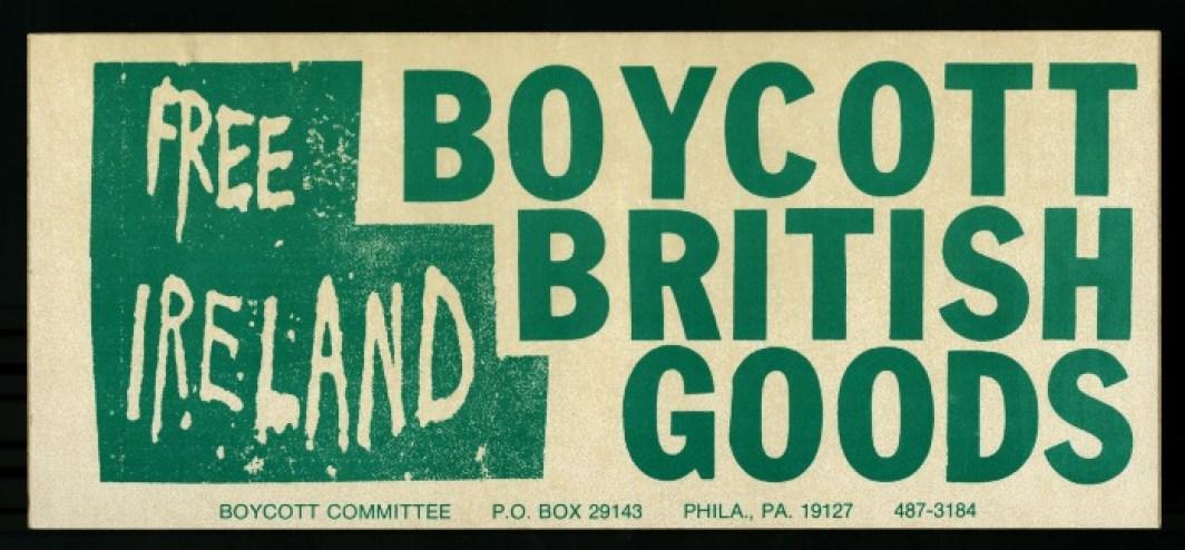 Charles Cunningham Boycott