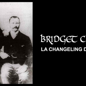 BRIDGET CLEARY, LA CHANGELING D'IRLANDA