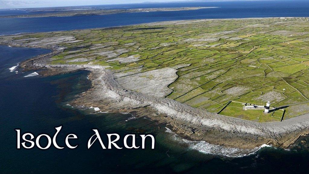 isole-aran