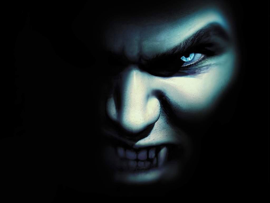 mayo vampire