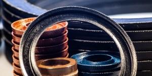 Garnituri cilindri hidraulici