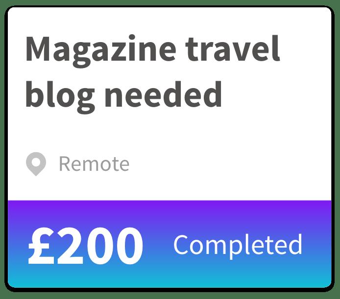 website recent task – 199