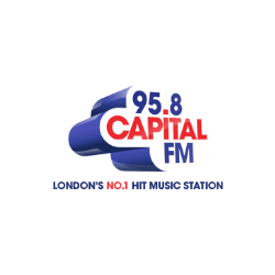 Capital FM radio logo