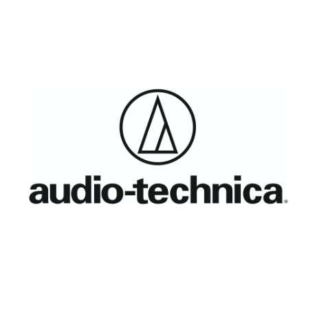audio technica logo our work