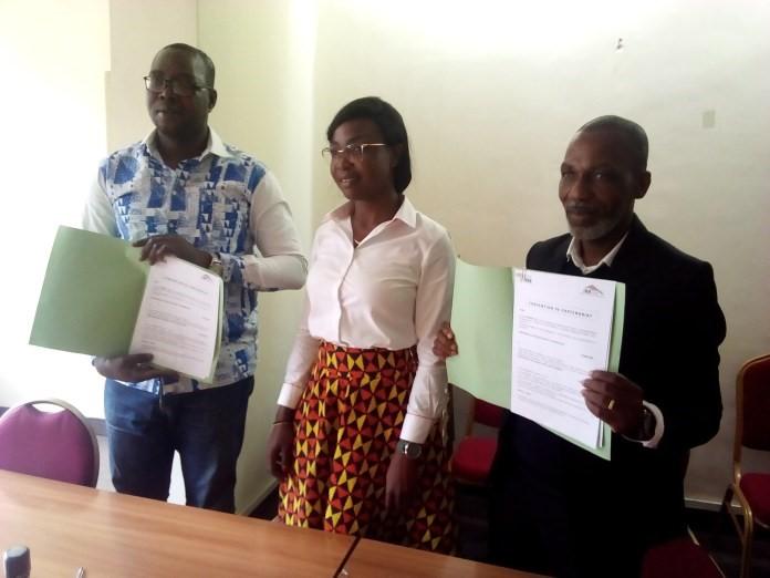 Partenariat Ebony et la société IBACIM