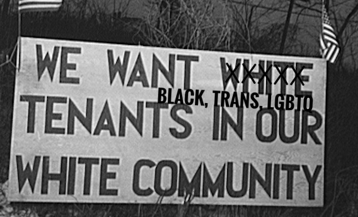 Two Black Women Call for Return to Corporate Sponsored Segregation for Blacks and Trans