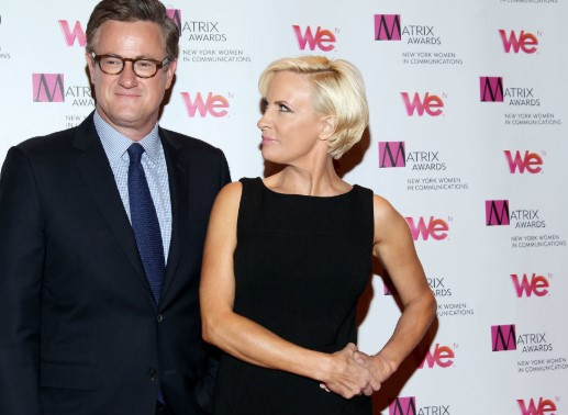 "VIDEO: ""Morning Joe"" Scarbrorough Who Laughed About The Death Of His Intern, Agrees USA is S-Hole Under Trump"
