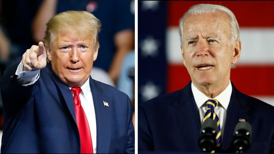 Dems are so Confident that Biden Will Win They Demand the Whole System Changes for November