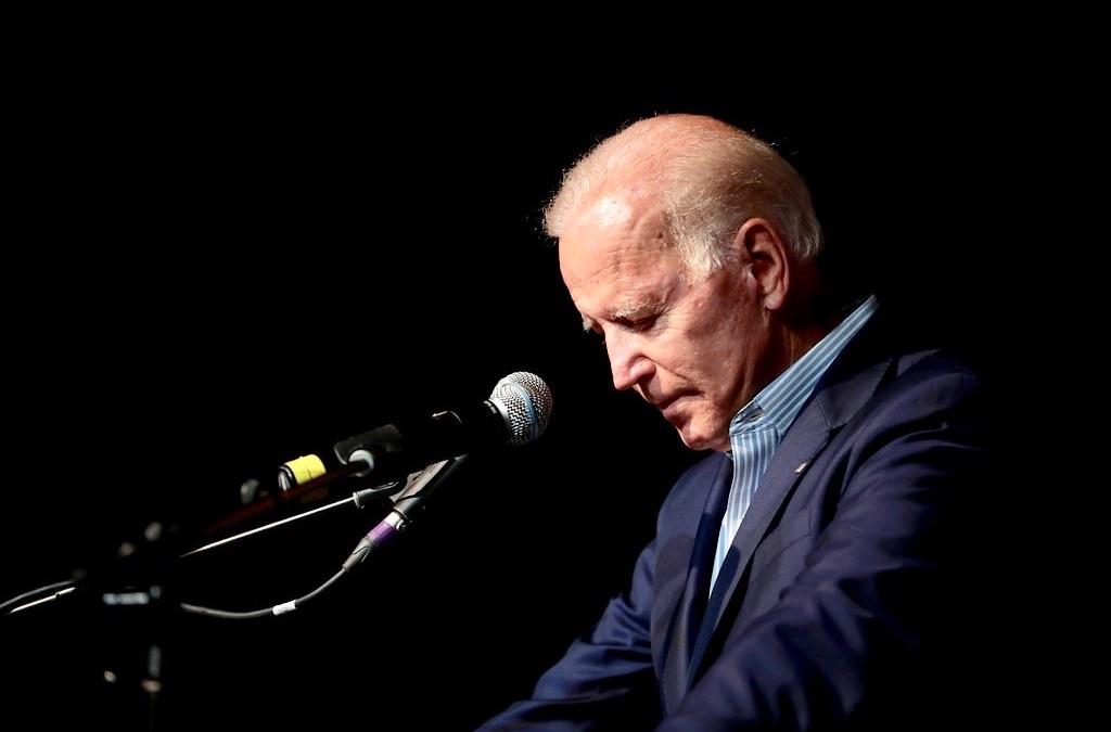 Joe Biden is Running Out of Steam in PA