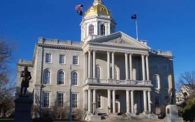 New Hampshire Lawmakers Call for Impeachment of Republican Gov Over Mask Mandate