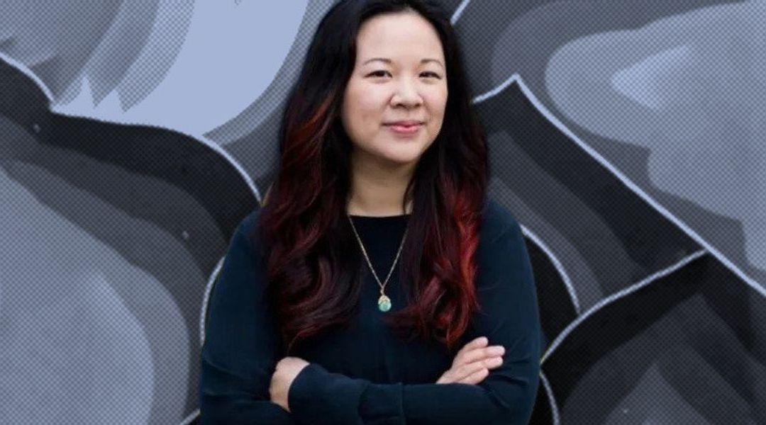TWITTER Big Brother 1984 – Head Of Product For Conversational Safety, A 'Young, Queer Asian-American Businesswoman' To Control 'Free Speech' on Twitter