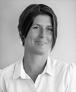 Sarah Boschi