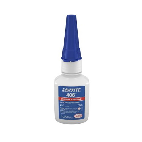 Loctite 406 40640 135436 adhesive 20g