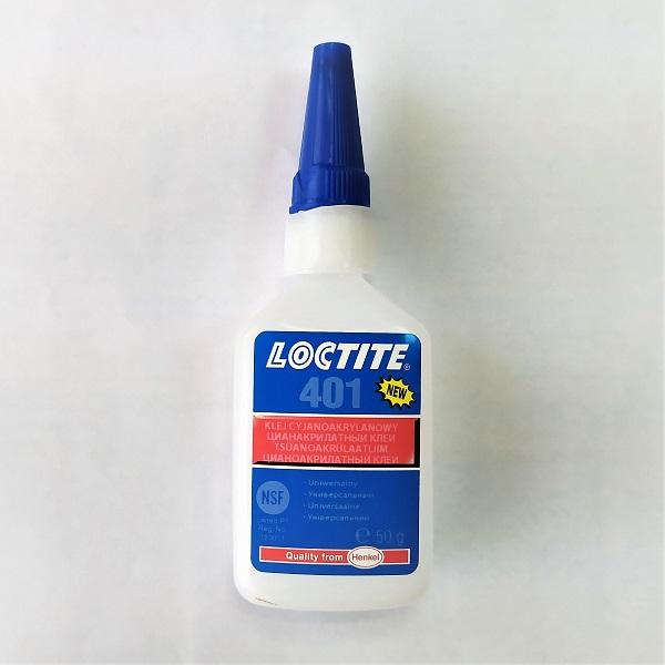 Loctite 401 front 50