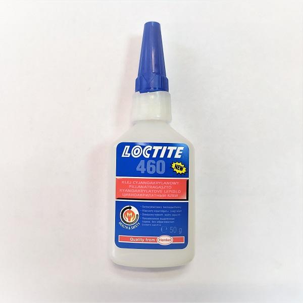 Loctite 460 front 50