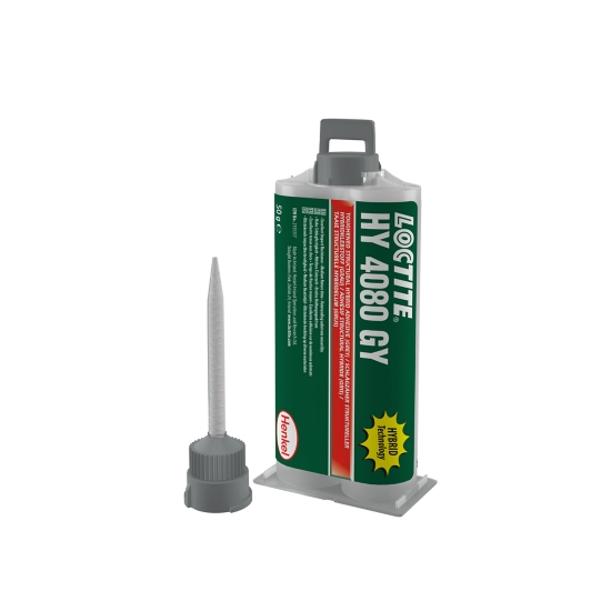 Loctite HY 4080 GY 2155337 structural instant adhesive 50ml EMEA