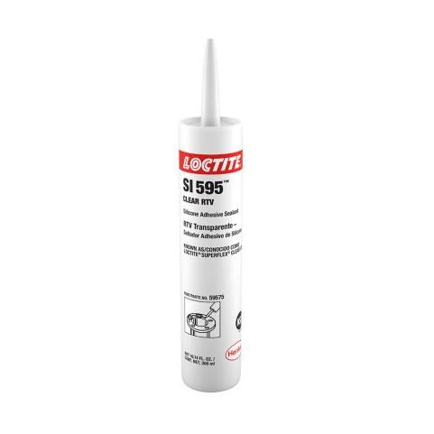 Loctite SI 595 59575 193999 rtv silicone 300ml