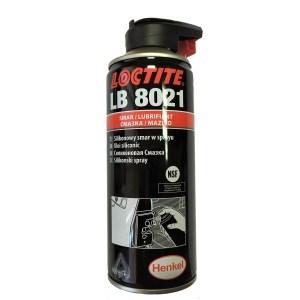LOCTITE 8021 400ML