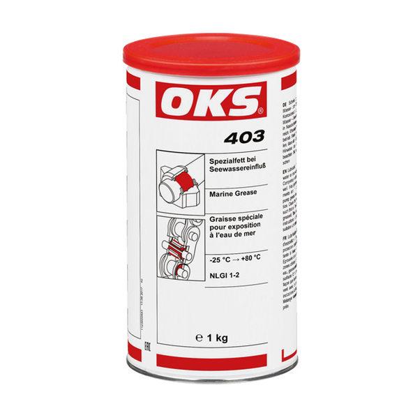 OKS 403