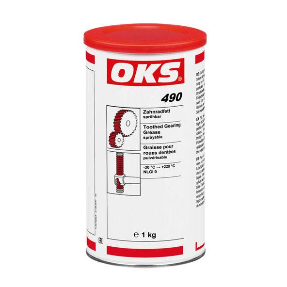 OKS 490