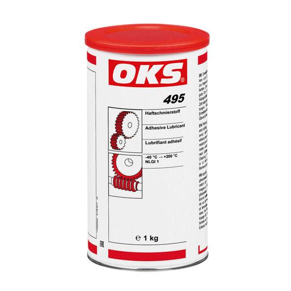 OKS 495