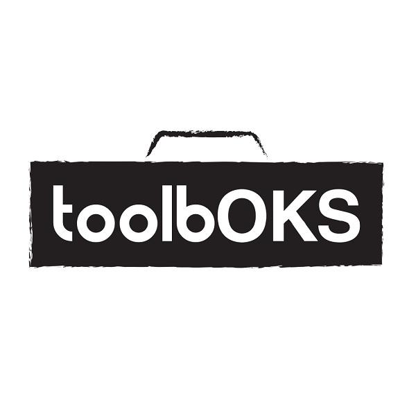 Toolboks logo