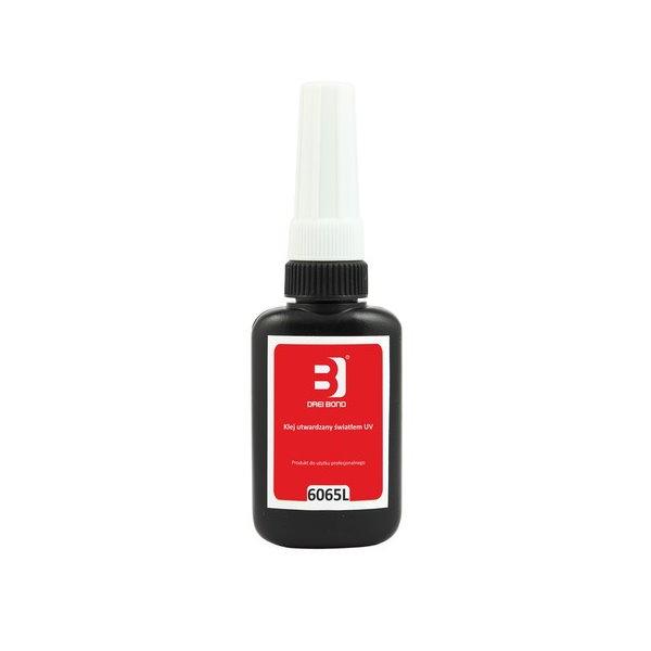 Drei Bond do tworzyw UV 6065L 10 ml 1