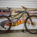 Video: Joes Bikes – Orange Stage Evo Build