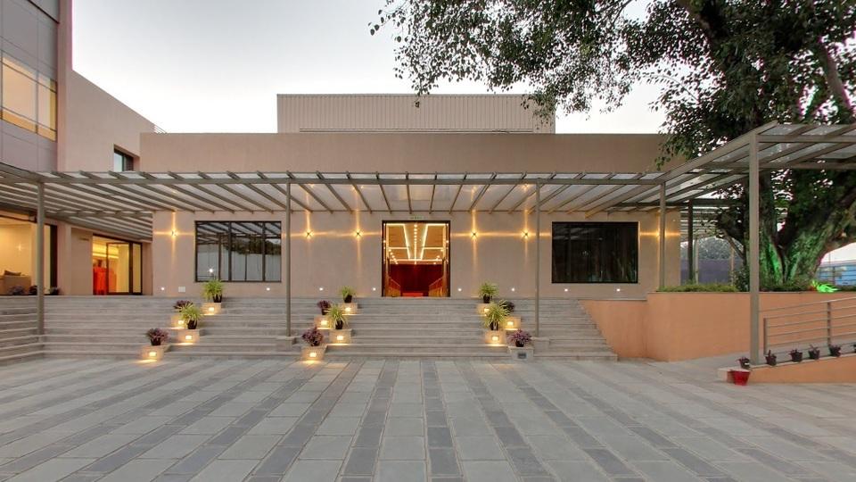 Swojus Hospitality at Hadapsar