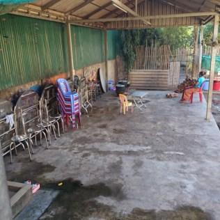 カンボジア 孤児院 (3)