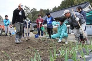 震災支援 農業支援 (15)