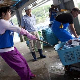 震災支援 漁業支援 (2)