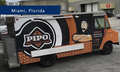 Pipo Miami, Florida
