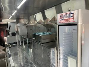 food truck ice cream