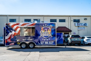 concession trailer new for sale