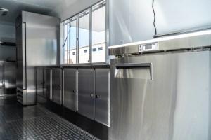 kitchen concession trailer for sale