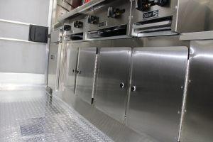 cafe strudel food truck v