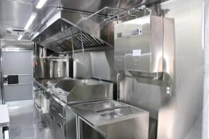 carl's kitchen food truck